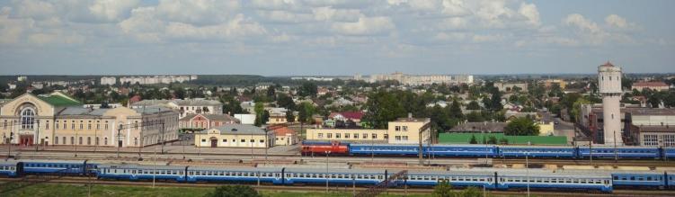 My Motherland – Belarus! My City – My Love!