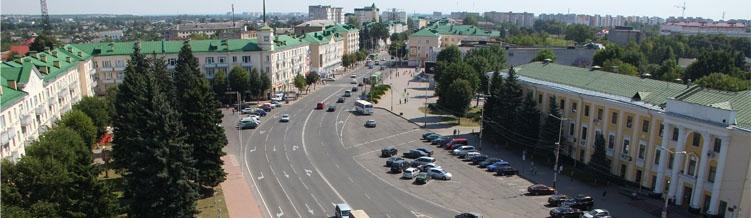 Lenina Square