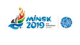 2nd European Games Minsk 2019 mascot