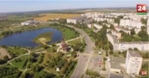 Города Беларуси. Барановичи